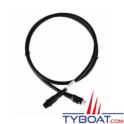 Fusion Câble NMEA2000 CAB-000863 sans alimentation pour série 200