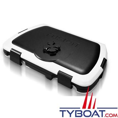 Fusion - Dock de rangement ActiveSafe™ blanc