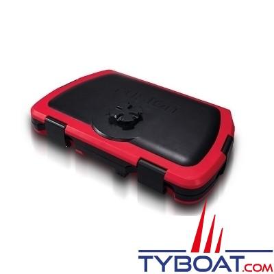 Fusion - Dock de rangement ActiveSafe™ rouge