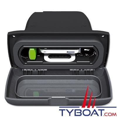 Fusion - DockStation MS-DKIPUSB pour Ipod / Iphone (connexion USB)
