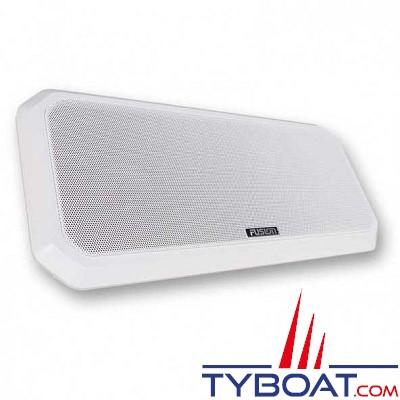 Fusion - Enceinte SoundPanel FS402W à faible profondeur - 200 Watts - blanc