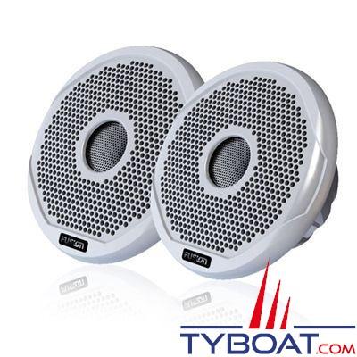 Fusion - Haut-parleurs hifi FR7021 - 260 Watts 4 Ohms - Ø 195mm - IP65 (la paire)