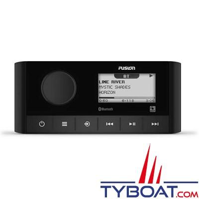 Fusion - Hifi marine - AM/FM/Aux/Bluetooth - 180 Watts RMS - MS-RA60