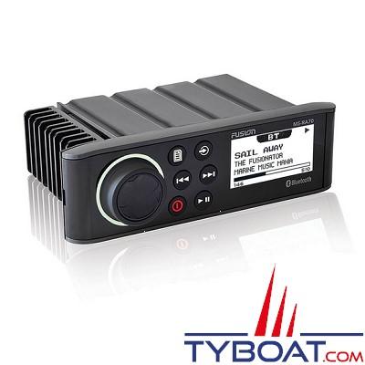 Fusion - Hifi marine RA70 - AM/FM/Aux/Bluetooth/USB - 200 Watts RMS