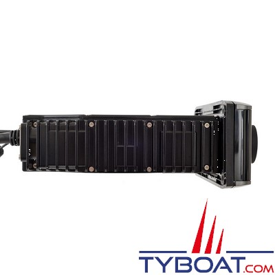 Fusion - lecteur Ipod 755 series AM/FM/unidock /BT/USB/NMEA/Ethernet - 280 W