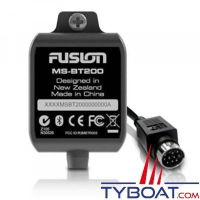 FUSION - MS-BT200 - Kit Bluetooth pour MS-RA205 et série 700 - IP65