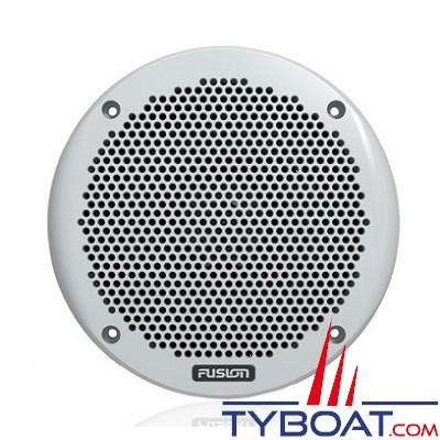 Fusion - Pack RA55 + EL602 (2) - Bluetooth intégré - Câble et kit de montage