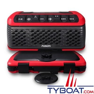 Fusion - Platine de fixation standard avec sa protection FUSION® Puck™