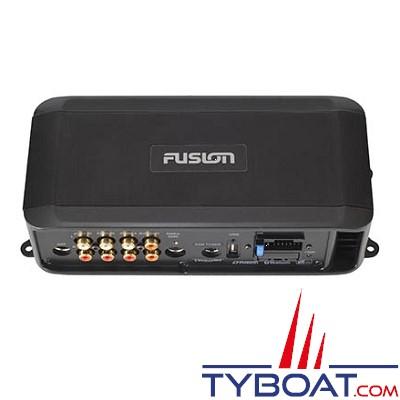 FUSION - Blackbox Sytème audio controlable - Black-Box série 100
