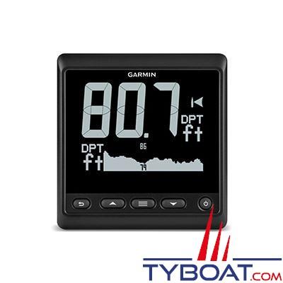 GARMIN - Afficheur numérique GNX 21 - Affichage blanc / fond noir