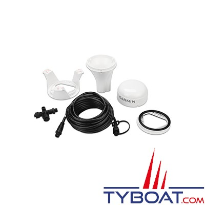 GARMIN - Antenne GPS 19x NMEA2000 - 32 canaux rafraîchissement 10 Hz