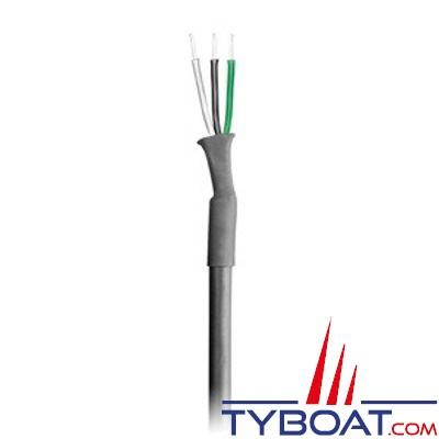GARMIN - Câble 10m de partage de données echoMAP - 010-12234-06