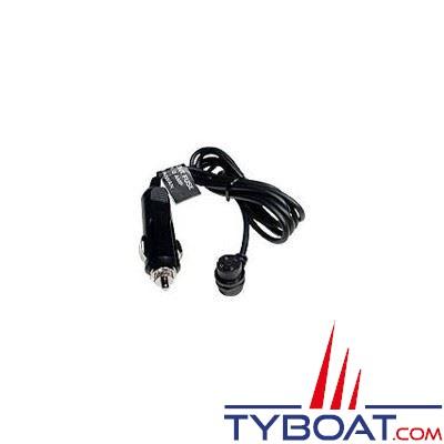 GARMIN - Câble allume-cigare GPS 72H / GPSMAP 78/78s - NMEA 0183
