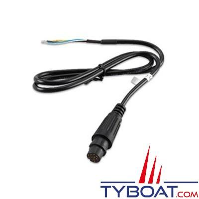 GARMIN - Câble de connexion ECU/capteur d'angle de barre résistif non Garmin