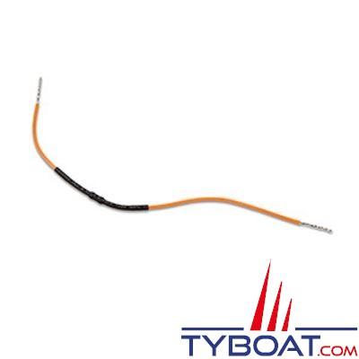 GARMIN - Câble de sélection de la vitesse de rafraîchissement (GPS 19x HVS NMEA 0183 uniquement)