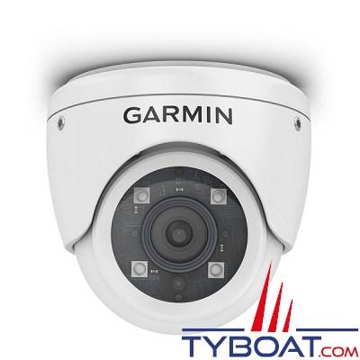 Garmin - Caméra IP marine GC™ 200