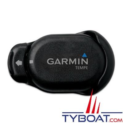 GARMIN - Capteur de température sans fil tempe™