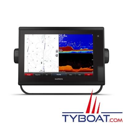 Garmin - Combiné GPSMAP 1222XSV Touch - écran 12