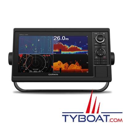 Garmin - Écran multifonctions GPSMAP 1022xsv