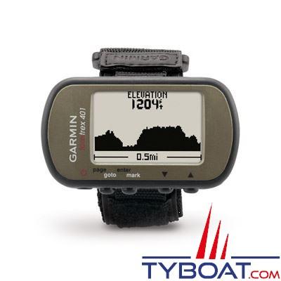 GARMIN - Foretrex 401 GPS System