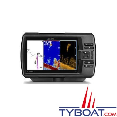 Garmin - GPS / Sondeur STRIKER™ 7dv - écran 7