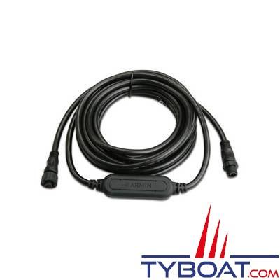 GARMIN - GST™ 10 - Adaptateur NMEA 2000 pour capteur de vitesse surface/température