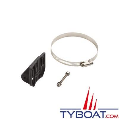 GARMIN - Permet de fixer votre sonde GT15M-TM ou GT8HW au tableau arrière