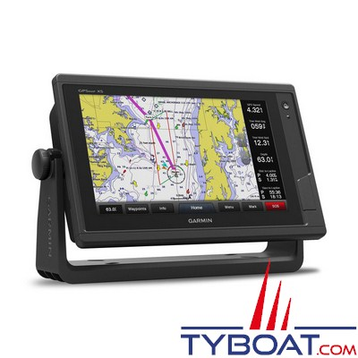 garmin lecteur de cartes et combin gps gpsmap 922 garmin 010 01739 00 tyboat com. Black Bedroom Furniture Sets. Home Design Ideas
