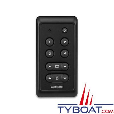 GARMIN - Pupitre de commande pour afficheurs numériques pieds de mât GNX - NMEA2000
