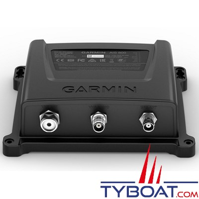 Garmin - Transpondeur AIS 800 - Antenne GPS intégrée