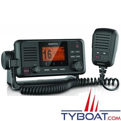 Garmin - VHF marine 115i récepteur GPS intégré