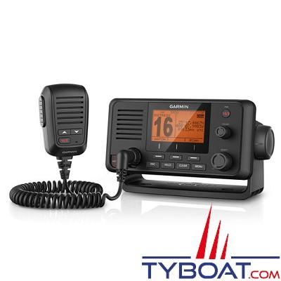 Garmin - VHF marine 215i AIS récepteur GPS intégré