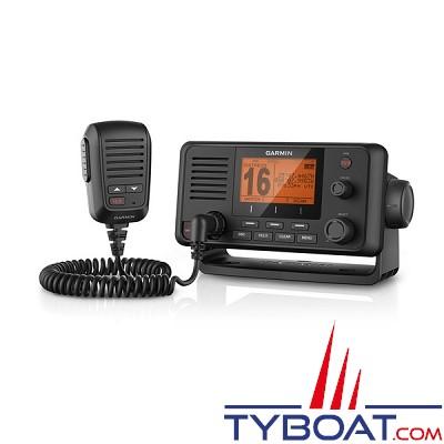 Garmin - VHF marine 215i récepteur GPS intégré
