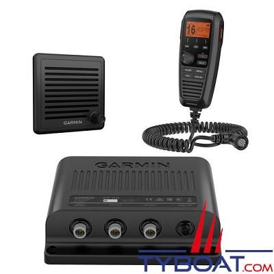 GARMIN - VHF marine 315i récepteur GPS intégré