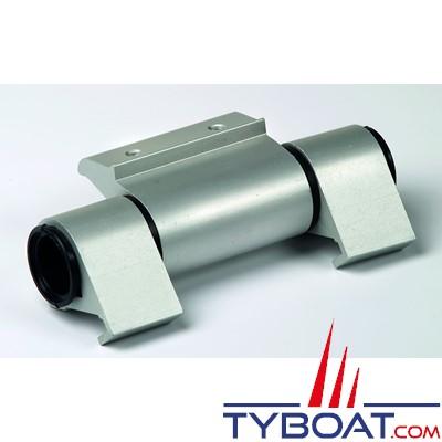 Gebo - Charnière 10mm droite