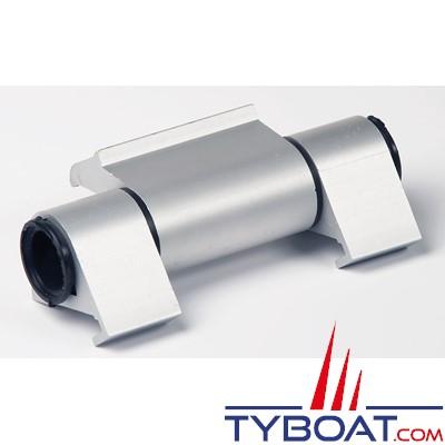 Gebo - Charnière 15mm droite