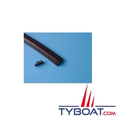 Gebo - Joint caoutchouc à lèvre 19mm R610 pour hublots - au mètre