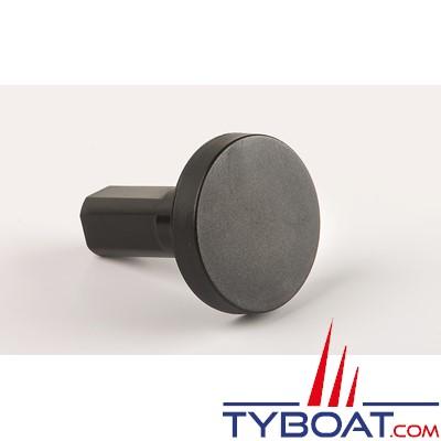 Gebo - Poignée extérieure ronde