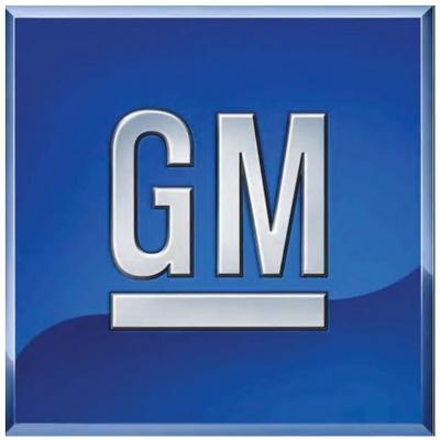 Filtres à huile pour Détroit Général Motors