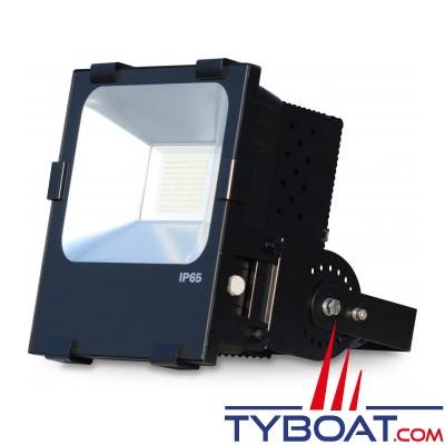Génois - Projecteur LED - 100 Watts - 230 Vac