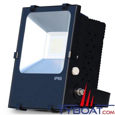 Génois - Projecteur LED 12 Volts 50 Watts