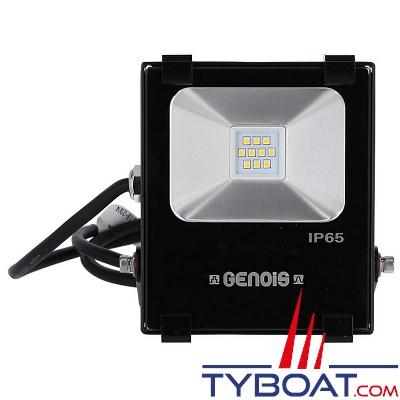 Génois - Projecteur LED 24 Volts 10 Watts