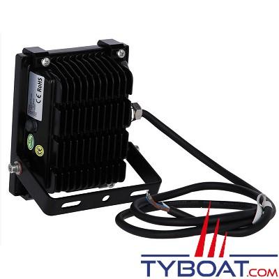 Génois - Projecteur LED - 10 Watts - 24 Volts