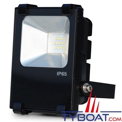 GENOIS - Projecteur LED 24 Volts 20 Watts