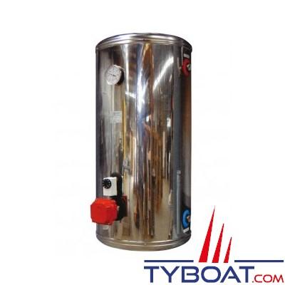Gianneschi - Chauffe-eau vertical 120 Litres -  230/400 Volts - triphasé