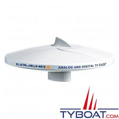 Glomex - Antenne TV Talitha AGCU - 23 Db - Gain auomatique