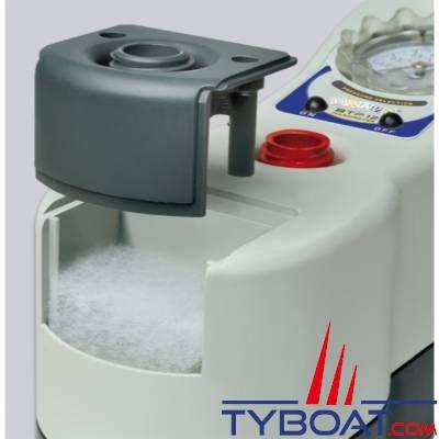 Gonfleur électrique Bravo BTP12 12 Volts 1 bar