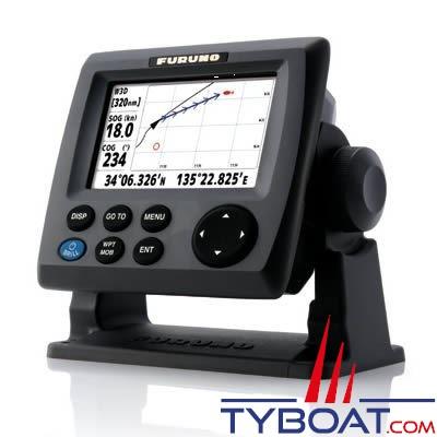 Furuno GP33 - GPS LCD couleur 4,3