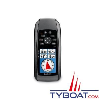 GPS portable Garmin GPSMAP 78S étanche et flottant