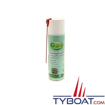 Dégrippant surpuissant C'ProDegrip bio-écologique multifonctions pulvérisateur 400 ml